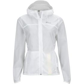 Marmot W's Air Lite Jacket White